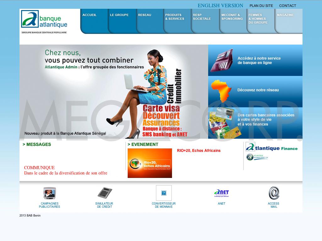 barclays banque en ligne